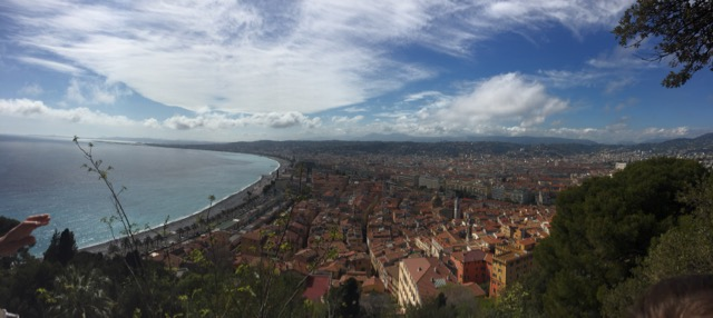 Top things to eat and see if you had 1 day in Nice, France