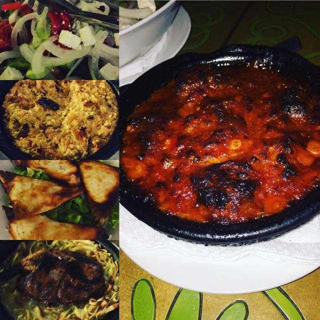 Top 5 Foods + 5 Amazing Restaurants in Tirana, Albania