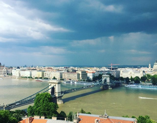 Top 10 foods in Budapest, Hungary + drinks and activities