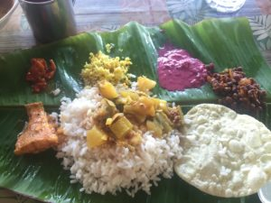what to eat in kerela