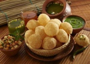 Golgappas Source: IndiaTV