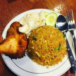 bali indonesia eat best food